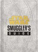 Star Wars Smugglers Guide standard edition cover