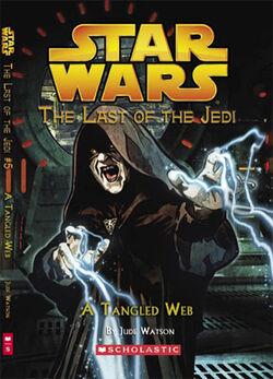 The Last of the Jedi V
