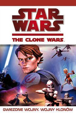 Wojny Klonów (powieść młodzieżowa)