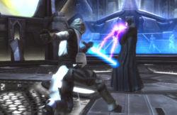 250px-Palpatine galen duel