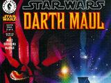 Darth Maul (2000) 2