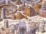 Kerner Plaza/Legends