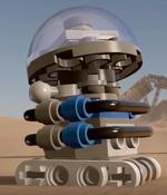 SN-1F4 LEGO