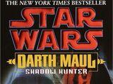 Darth Maul: Varjojen metsästäjä