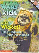Star Wars Kids 6