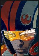 Star Wars Poe Dameron 5 Stewart