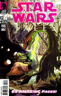 Star Wars Tales 20