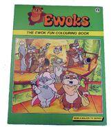 TheEwokFunColouringBook