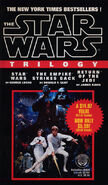 The Star Wars Trilogy 1993