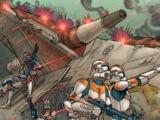 Battle of Sarrish/Legends