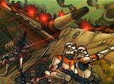Sarrishi csata
