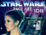 The Official Star Wars Fact File 108