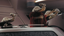 Ithorian senators