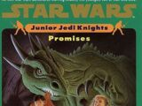 Junior Jedi Knights: Promises