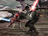 Mission to Felucia (Great Jedi Purge)
