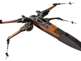 T-70 X-wing starfighter