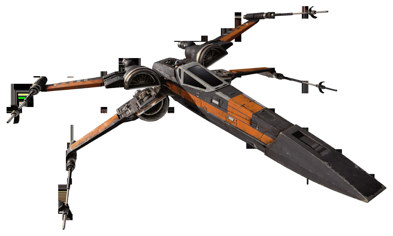 T-70 X-wing starfighter | Wookieepedia | Fandom