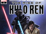 The Rise of Kylo Ren 3