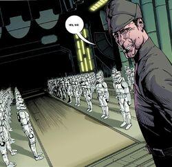 Betrayal Clones