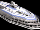 Ferryboat liner