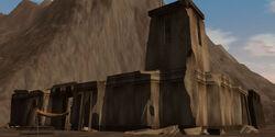 Fort Tusken