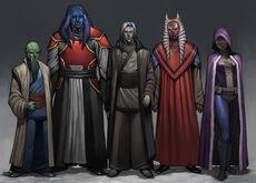 Jedi Covenant KotORCG