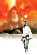Poe Dameron 13 Star Wars 40th