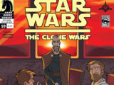 The Clone Wars 10: Hero of the Confederacy, Part 1