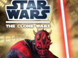 The Clone Wars: Darth Maul: Shadow Conspiracy