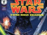 Star Wars: X-Wing—Rogue Squadron Special