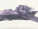 X4 Gunship