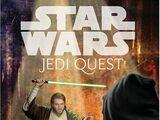 Jedi Quest: The Final Showdown