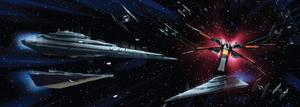 OR-Kappa-2722 skirmish Missing Ship