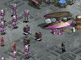 Battle of Kaer Orbital Platform