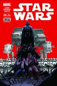 Star Wars Vol 2 2 3rd Printing Variant
