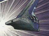Conqueror (Maxillipede shuttle)