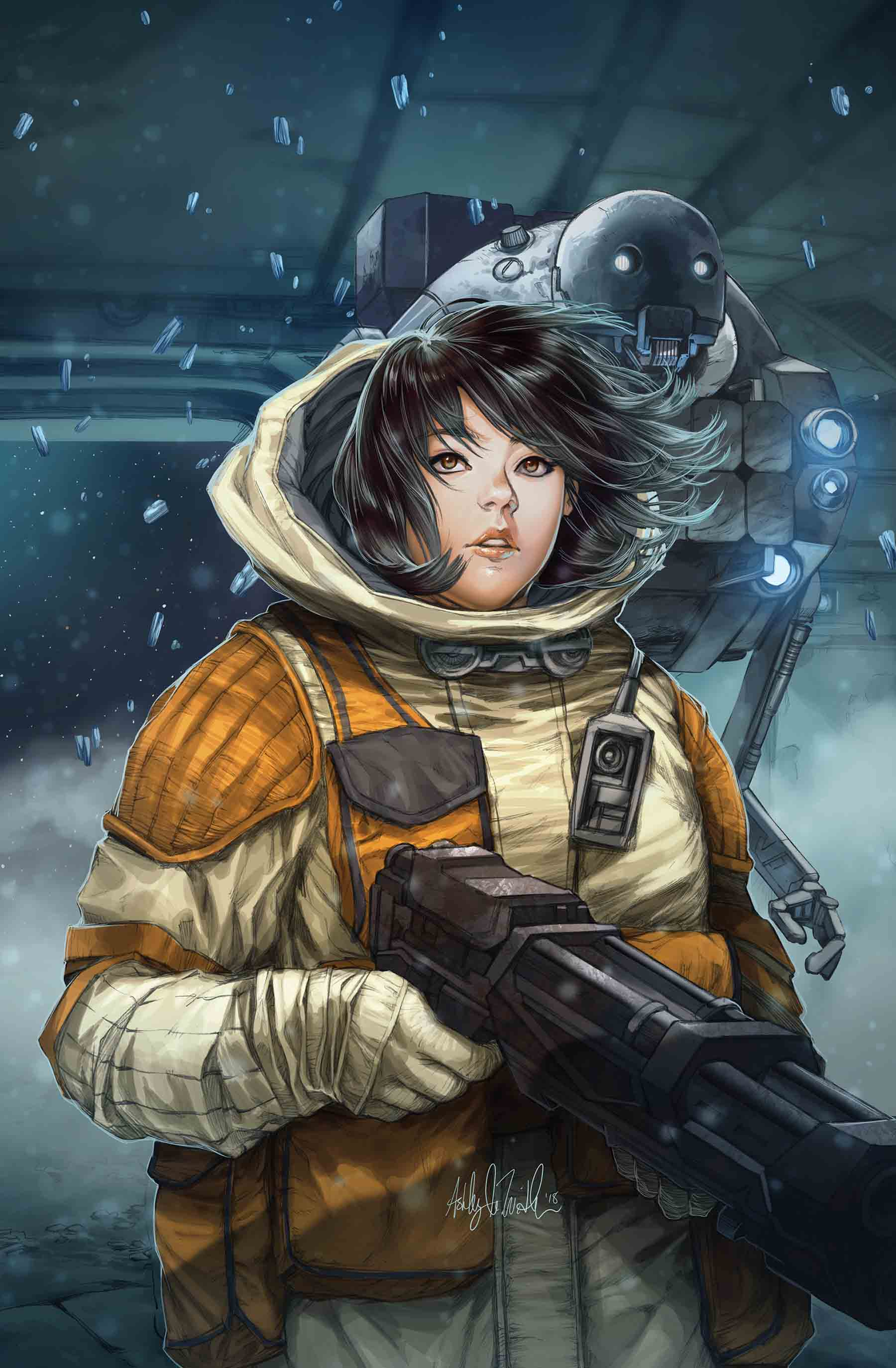 star wars  doctor aphra book v  the catastrophe con