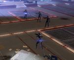 Godera lab raid