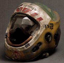 Horton Salm flight helmet SWCostumes
