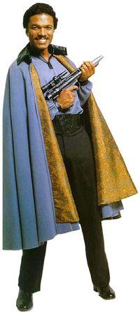 Lando Baron