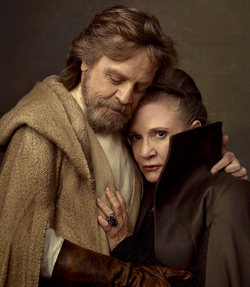 Skywalker Twins VF