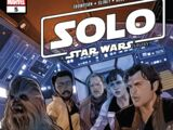 Solo: A Star Wars Story Adaptation 5