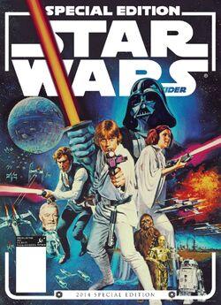 Star Wars Insider Special Edition 2014 (p)