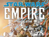 Star Wars: Empire: Volume Seven: The Wrong Side of the War