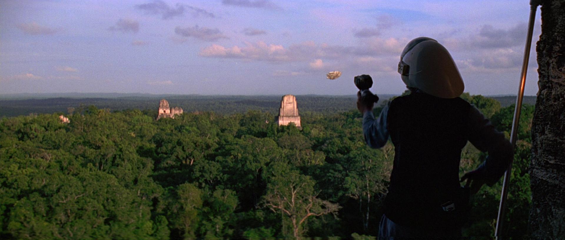 Tikal | Wookieepedia | FANDOM powered by Wikia