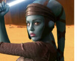 Aayla Secura/Legends