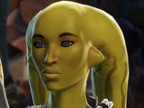 Allia (Twi'lek)