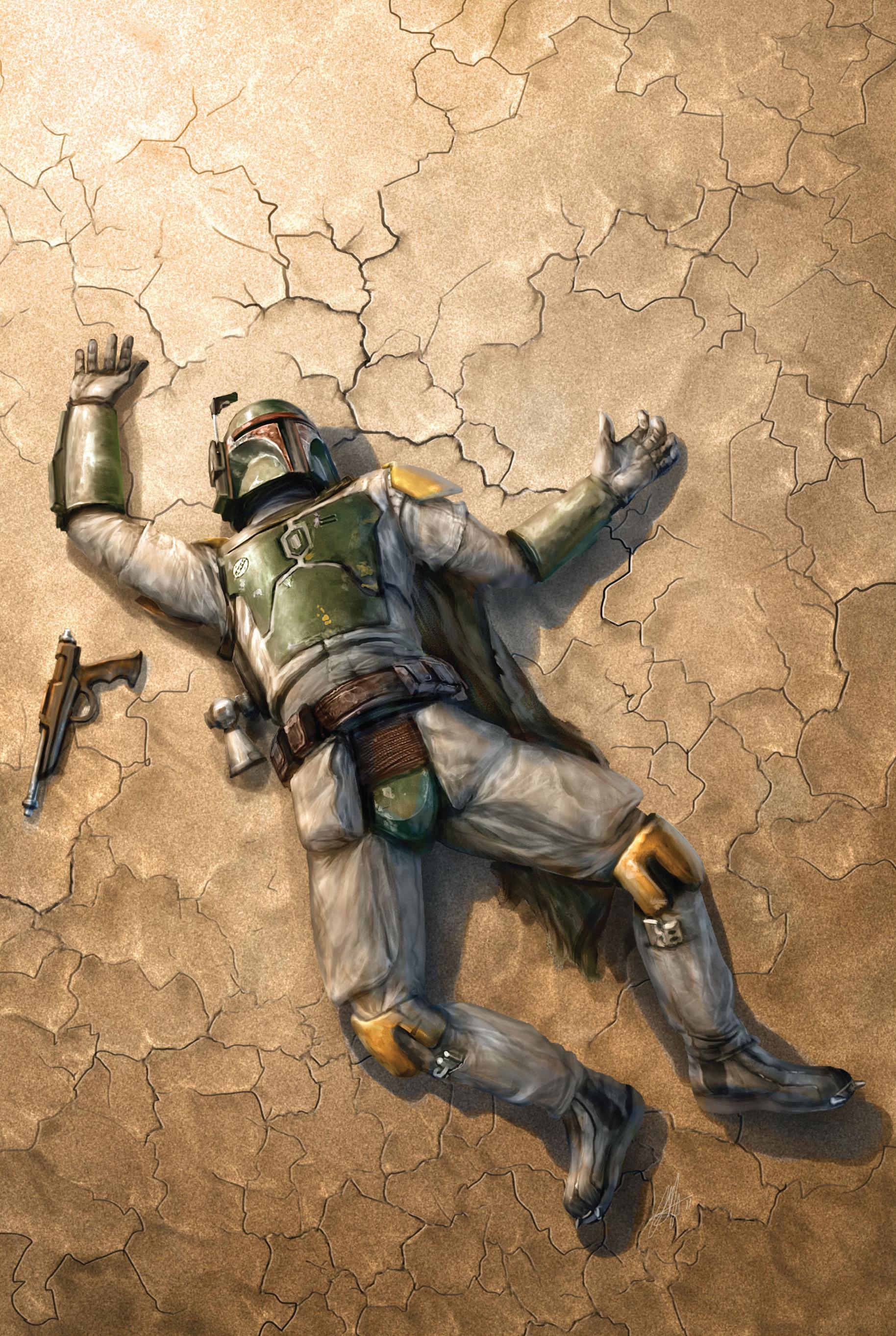 Star Wars Blood Ties Boba Fett Is Dead Wookieepedia