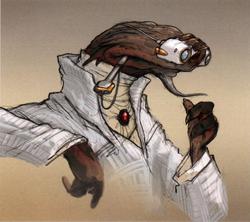 Cantina Aliens 37A