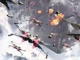 Támadás a Csillagpusztító Bázis ellen